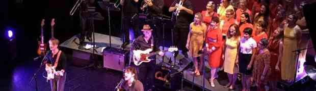 Rogue Valley Album Release Concert at the Fitzgerald Theater